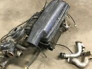 Complete Cis Fuel Injection System For Porsche 911