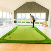 Forb Professional Golf Putting Mat - Practice Putting Skills Choose Your Size