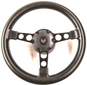 Pontiac Trans Am And Gto Fat Early Steering Wheel
