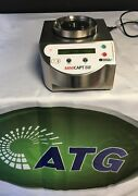 Brand New Particle Measuring Systems Minicapt 50 Microbial Air Sampler