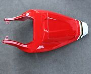 Rear Tail Section Seat Cowl Fairing Part Fit For Suzuki Sv650s Sv1000s 2003-2011