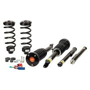 For Mercedes-benz Cls63 Amg 07-11 Arnott Front And Rear Air To Coil Conversion Kit