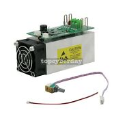 120w Constant Current E-load 60v 10a Battery Discharge Battery Tester Module