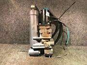 Yamaha 65w-43800-02-4d Power Trim And Tilt 25hp F25 Outboard 2001 And Later