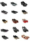 Shoes - Over 100 Pair Lot For Sale