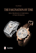 The Fascination Of Time Marks, Manufacturers, And Complications Of Classic Used