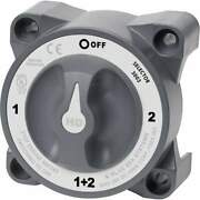 Blue Sea Battery Switch Hd Selector Af 3003