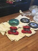 Maserati Brembo Caliper Set Oem Comes With Rotors And Brakes Used Complete