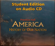 America History Of Our Nation Student Audio Cd By Michael B. Staff Ken Burns Pbs