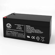 Black And Decker Cst1200 12v 3.2ah Lawn And Garden Replacement Battery