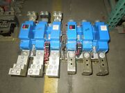 Cutler Hammer 10-5822 Series C1 Resistive Reversing Contactor 700a 600v Used