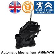Citroen C4 Ds4 Automatic Gear Shift Linkage Selector Mechanism Am6c/at6 New