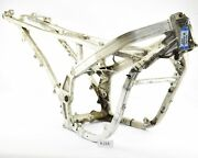 Honda Ns 400 R Nc19 - Frame Without Papers