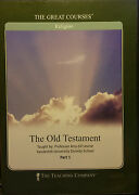 Great Courses Bible The Old Testament