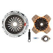 For Mitsubishi Lancer 2008-2012 Exedy Stage 2 Sport Racing Clutch Kit