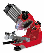 Tecomec Pro Compact Chainsaw Chain Grinder Made In Italy 9308080