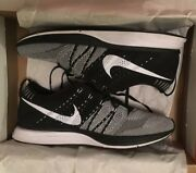 Nike Flyknit Trainer Plus + Size 10 Limited Very Rare Imperfections See Pics