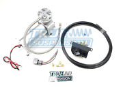 Active Air Universal Tow Assist Air Ride Management Control System Tank Less