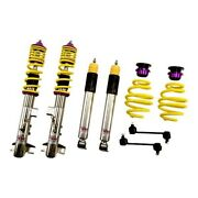 For Bmw M3 95-99 Coilover Kit 1.2-2.3 X 0.8-2 V3 Inox-line Front And Rear