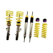 For Bmw 328i 07-10 Coilover Kit 1.2-2.3 X 0.9-2.1 V3 Inox-line Front And Rear