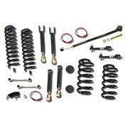 For Jeep Wrangler 97-06 4 X 4 Entry Level Front And Rear Suspension Lift Kit