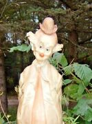 Estate Tender Clown Figurine 217, By Guiseppe Armani. Italy