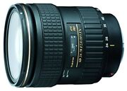 Tokina Standard Zoom Lens At-x 24-70 F2.8 Pro Fx Canon Ef Full-size