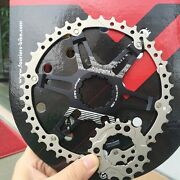 Fouriers Cnc 40t / 42t Cog For Shimano 1x 2x System 10s Cassette Teeth Sprocket