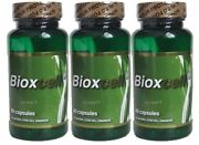 Bioxcell -3 Bottles-180 Caps Celulas Madres Bio Cell 500 Mg Bioxtron Madre Cell