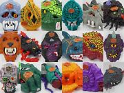 Mighty Max Doom Zones 18 Different Types Of Toy Playsets To Choose From🐝