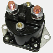 New Solenoid Relay For Mercury Outboard Marine Mercruiser 89-68258 89-68258a4