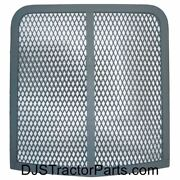 Allis Chalmers Unstyled Wc Wf Grill Screen Radiator Guard | 204232 70204232