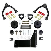 For Chevy Tahoe 15-17 Readylift 4 X 3 Sst Front And Rear Suspension Lift Kit
