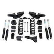 For Ram 2500 14-18 Readylift 6 X 2 Front And Rear Complete Big Lift Kit
