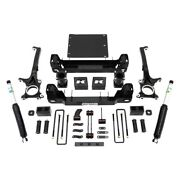 For Toyota Tundra 07-18 Readylift 6 X 6 Front And Rear Complete Big Lift Kit