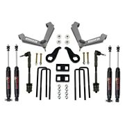For Chevy Silverado 2500 Hd 11-18 3.5 X 2 Sst Front And Rear Suspension Lift Kit