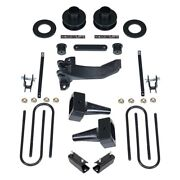 For Ford F-250 Super Duty 11-16 Suspension Lift Kit 2.5 X 1-3 Sst Front And