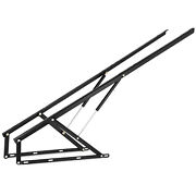60 Bed Lift Hydraulic Mechanisms Kits For Sofa Bed Easy Install 5ft Household