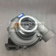 New K31 Turbo For 2004-05 Mercedes Benz Truck Actros With Om501la-e3 Engine