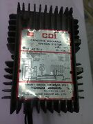 Ignition Module Toyota Trd, Capacitive Discharge Ignition
