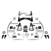 For Chevy Silverado 1500 14-17 6 X 6 Basic Front And Rear Suspension Lift Kit