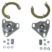 For Ford Mustang 2015-2017 Bbk Front Caster/camber Plate Kit