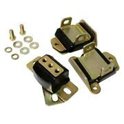 For Chevy Camaro 67-72 Complete Engine And Transmission Mount Set