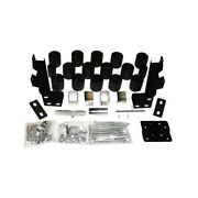 For Dodge Ram 2500 00-02 3 X 3 Front And Rear Body Lift Kit
