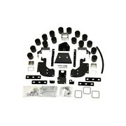 For Dodge Ram 3500 05-06 3 X 3 Front And Rear Body Lift Kit