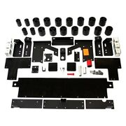 For Ford F-150 06-08 Performance Accessories 3 X 3 Front And Rear Body Lift Kit