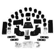 For Dodge Ram 1500 06-08 3 X 3 Front And Rear Body Lift Kit