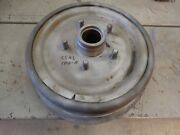 Ford Oem Nos Brake Drum And Hub 11 X 3 Was Marked C5az-1102-a