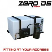 Water Fed Pole Window Cleaning System - 410lt - Di Only - One Operator