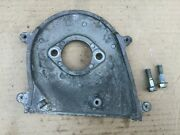 2006 Honda 200hp Timing Belt Cover Plate, R. 11871-zy3-000